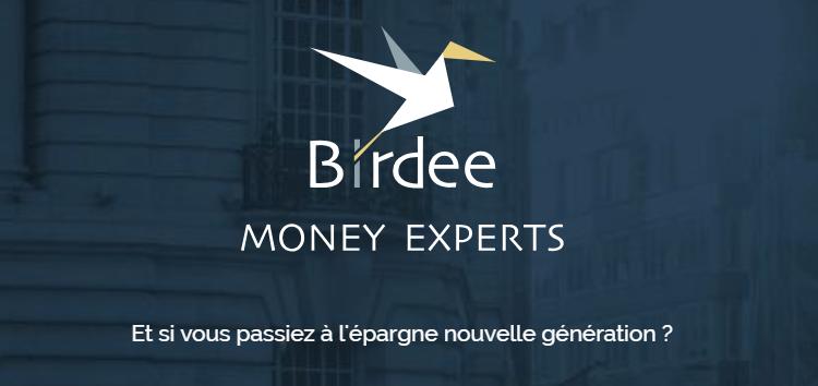 Birdee BNP paris bas
