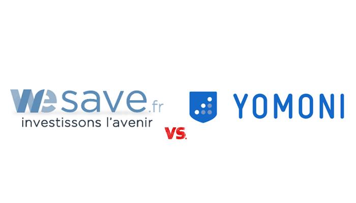 Yomoni ou Wesave: quel robo-advisor choisir?